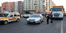 Diyarbakır'da feci trafik kazası: 1 ölü