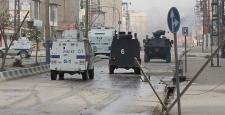 Lice'de 9 bölgede sokağa çıkma yasağı ilan edildi