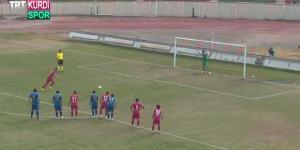 Diyarbekirspor 5-1 Derincespor