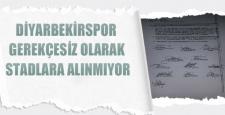 Bodrumspor – Diyarbekirspor Seyircisiz deplasman