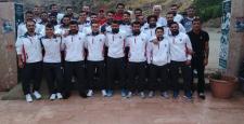 Diyarbekirspor'da Gündem Transfer