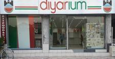 Diyarbekirspor Store'de son Hazırlıklar