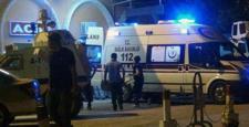Aileler birbirine girdi 14 yaralı