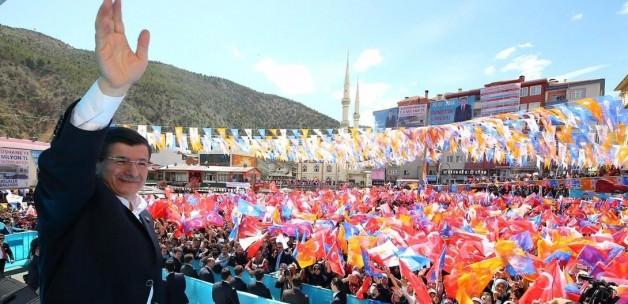 AK Parti 1 Kasım stratejisi netleşti