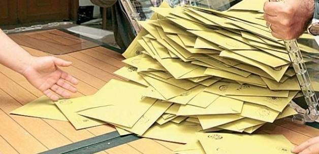 AK Parti'den 900 sandık için suç duyurusu