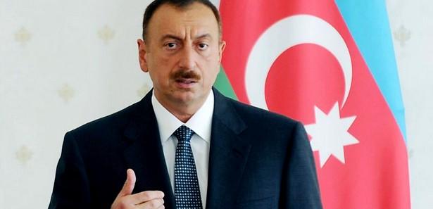 Patlama sonrası Aliyev'den Erdoğan'a taziye mesajı