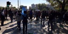 Ankara'da patlayan bomba'da ölü sayısı artıyor..