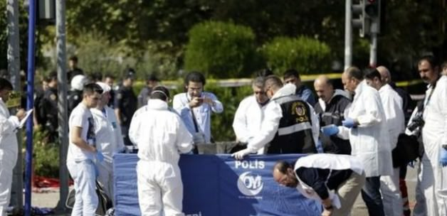 Ankara'daki patlamada ölü sayısı 102'e yükseldi