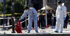 Ankara'daki patlamayı kullanıp dolandırdılar!