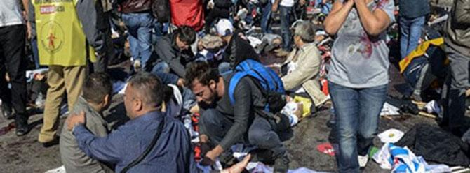 Ankara saldırısında önemli gelişme yaşandı!