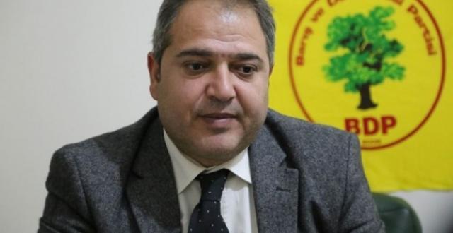 Dicle Belediye Başkanı Abdulsamet Bilgin tutuklandı