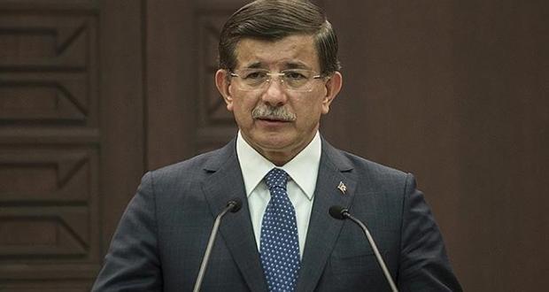 Ahmet Davutoğlu'ndan Şırnak'taki 'fotoğraf' ile ilgili açıklama