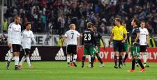 Beşiktaş maçında 17 kişi gözaltına alındı