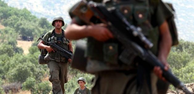 Bismil'e asker sevkiyat hareketliği yaşanıyor