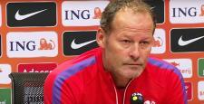 Hollanda teknik patronu Blind hala umutlu!