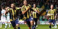 Celtic 2-2 Fenerbahçe maç özeti izle, golleri ve önemli anları
