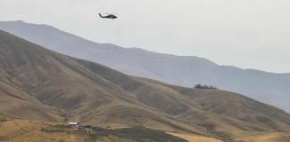 Hakkari Dağlıca'da dev operasyon