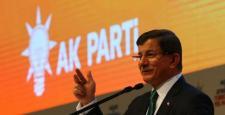 Davutoğlu: Asgari ücret 1300 lira olacak