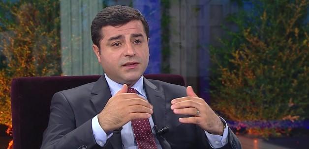 Demirtaş: Suruç ve Diyarbakır Patlamalarının Aynısı