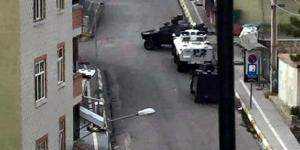 Diyarbakır'da Pkk mensubu 2 kişi tutuklandı