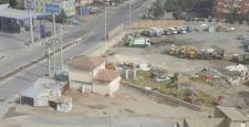 Diyarbakır Sur ve Yenişehir'de Sokağa Çıkma Yasağı