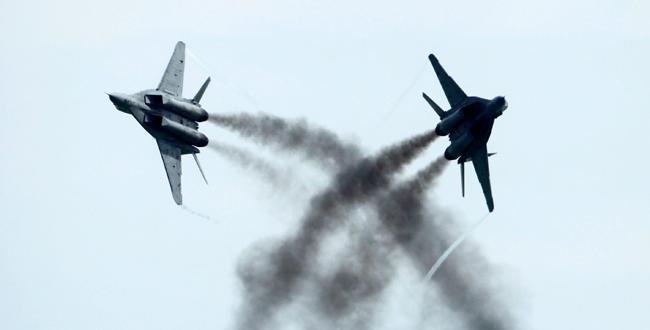 Diyarbakır'da ABD jetleri için tesis yapılacak