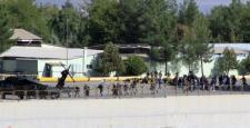Diyarbakır'da askeri hareketlilik yaşandı