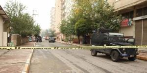 Diyarbakır'da operasyon: 12 terörist yakalandı