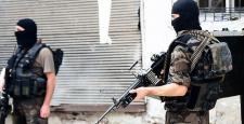 Diyarbakır Sur'da yaşanan çatışmaların özel görüntüleri