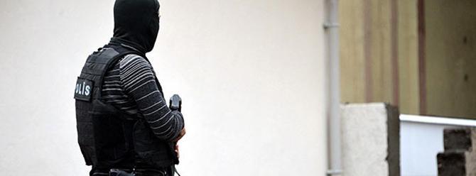 Diyarbakır'daki IŞİD operasyonunda 8 kişi tutuklandı