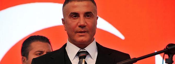 Diyarbakır Barosu'ndan Sedat Peker'e suç duyurusu