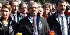 Baro Başkanı Tahir Elçi hakkında soruşturma