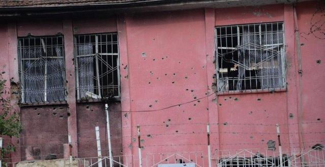 Diyarbakır'da Öldürülenlerden Biri 'IŞİD Kadı'sı'
