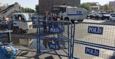 Sur'da sokağa çıkma yasağı 3. gününe girdi