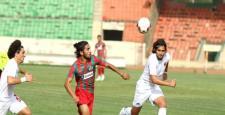 Diyarbekirspor ders verdi, gol oldu yağdı