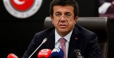 Ekonomi Bakanı Nihat Zeybekci: Düşüş öngörüyoruz