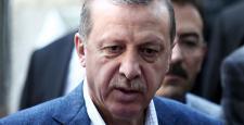 Tayyip Erdoğan'dan şehit ailelerine başsağlığı telgrafı