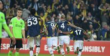 Fenerbahçe'nin grubunda işler karıştı