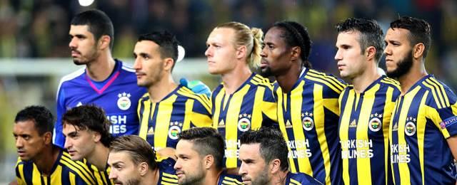 Fenerbahçe ile Osmanlıspor 13. kez