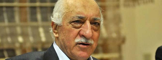 Fethullah Gülen 'kırmızı' kategoride