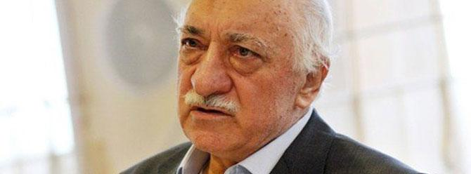Fethullah Gülen'e kırmızı bülten kararı çıkarıldı