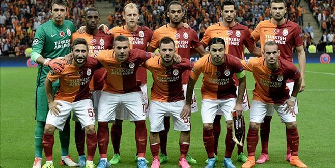 Galatasaray, 16 yıllık hasreti bitirmek istiyor