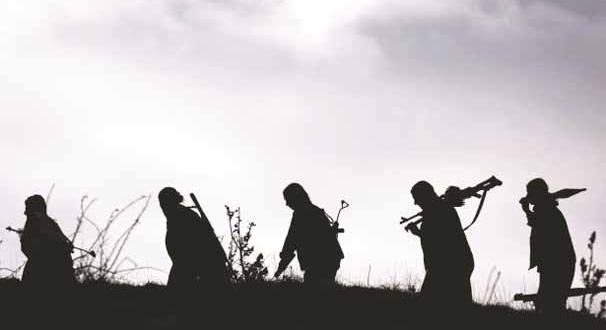 Diyarbakır Bismil'de şiddetli çatışma: 4 ölü