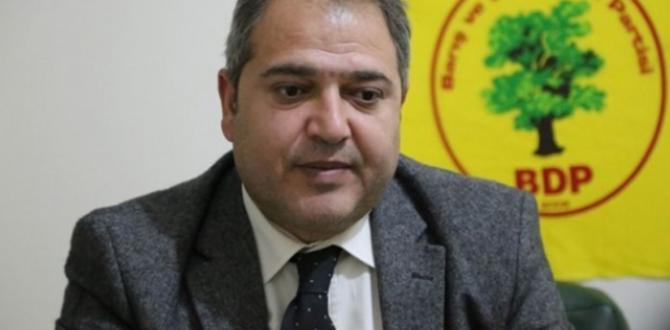 Dicle Belediye Eşbaşkanı Bilgin Tahliye Edildi