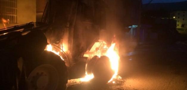Galip Ensarioğlu'nun gündemi sarsan terör görüntülerine uyarı