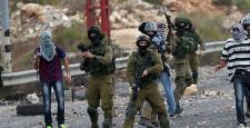 İsrail askerinin kıyafet oyunu