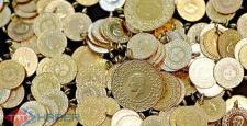 Kapalıçarşı'da çeyrek altın ne kadar ? (1 Ekim 2015)