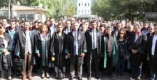 Diyarbakır Barosu; Katliamların Failleri Adaletin Önüne Çıkarılmalı