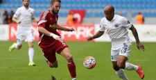 Kasımpaşa 2 – 1 Medicana Sivasspor