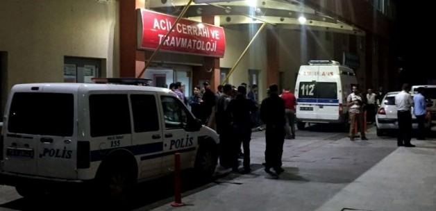 Korucular PKK'lılarla çatıştı: 1 kişi ağır yaralı